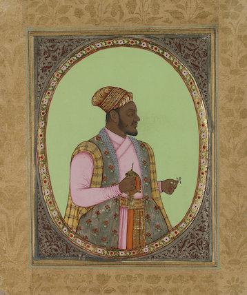 Sidi Masud Khan